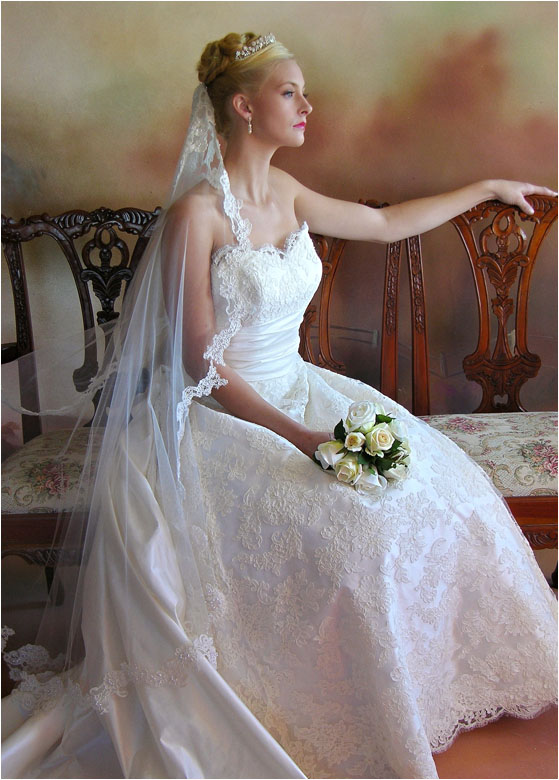 Michael of Boston/Bridal Gowns